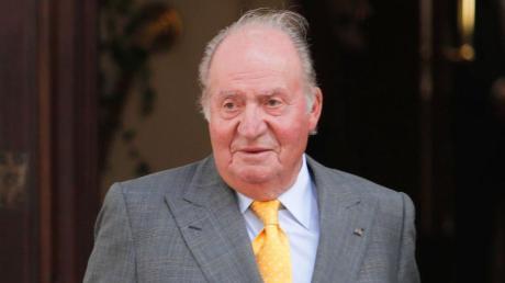 Juan Carlos ist womöglich der Vater einer Belgierin und eines Katalanen. Gerüchten zufolge gibt es noch mehr geheimen Nachwuchs des Königs.