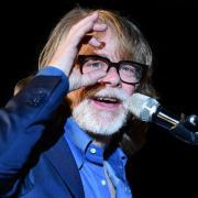 Der Entertainer und Musiker Helge Schneider kommt am 22. Juli nach Wettenhausen.