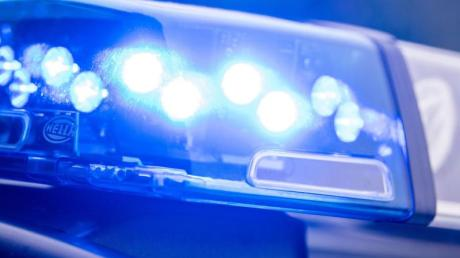 Großeinsatz am Dienstagabend am Indersdorfer Bahnhof: Eine S-Bahn erfasste eine 24-jährige Radfahrerin.