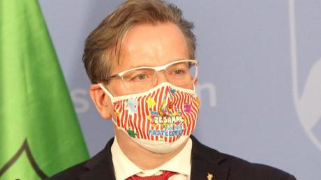 Christoph Kuckelkorn ist der oberste Kölner Karnevalist.