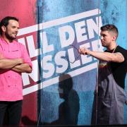 """Heute startet eine neue Staffel von """"Grill den Henssler"""". Hier stellen wir Ihnen die prominenten Gäste der Show vor."""