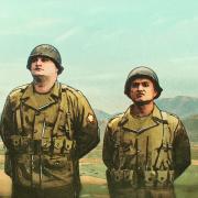 """""""Der Befreier"""" ist demnächst bei Netflix zu sehen. Start, Cast, Handlung, Folgen - hier die Infos zur neuen Serie."""