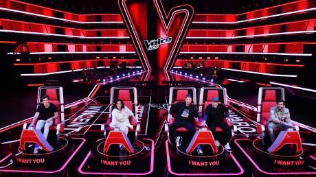 """Die Jury der neuen Staffel von """"The Voice Kids"""" 2021 ist bekannt. Hier stellen wir Ihnen die Coaches näher vor."""