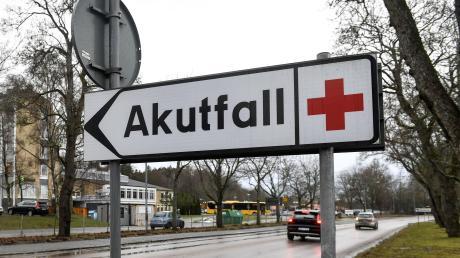 In Schwedens Krankenhäusern mussten zuletzt viele Notfälle behandelt werden – nicht nur mit Covid-19.