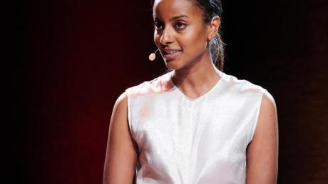 Äthiopien hat das Leben von Sara Nuru verändert.