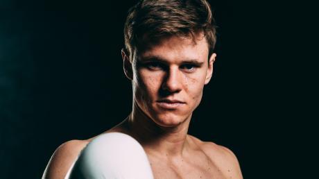 """""""Let's Dance"""" 2021: In diesem Artikel  finden Sie ein Portät des Boxers Simon Zachenhuber."""