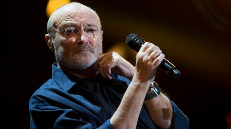 Phil Collins hat viele Phasen des Scheiterns erlebt. Dadurch kommt er uns allen sehr nahe – noch näher als durch viele seiner Songs.