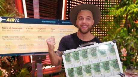 """Filip Pavlovic gewinnt die  """"Dschungelshow"""" auf RTL. Infos zu allen Kandidaten gibt es hier."""