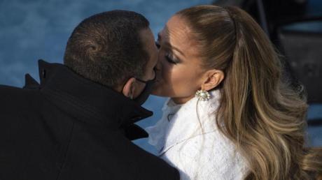 Die Sängerin Jennifer Lopez und der ehemalige Baseballspieler Alex Rodriguez wollen heiraten.