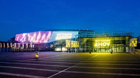 ESC 2021: Termin, Regeln, Moderatoren, Länder - alle Infos zum Eurovision Song Contest. Der Wettbewerb soll in der Rotterdamer Ahoy Arena stattfinden.