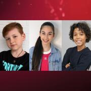 Let's Dance Kids ist bei TV Now gestartet. Hier sehen Sie alle Kandidaten 2021 im Überblick.