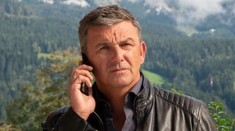 """""""Der Bergdoktor: Atemlos"""" - TV-Termin, Schauspieler, Handlung. Lesen Sie hier in der Vorschau alle Infos."""