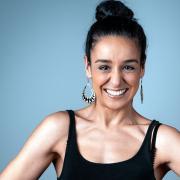 Let's Dance – Kids: Profitänzer und Coaches: Melissa Ortiz-Gomez gehört dazu.