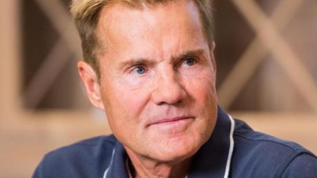 Er war über Jahrzehnte das Gesicht von «Deutschland sucht den Superstar»:Dieter Bohlen.