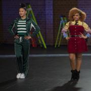 """Auch die Serie zu """"High School Musical"""" geht im Mai auf Disney+ weiter."""
