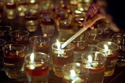 Earth Hour 2021: Neuseeland macht als Erstes die Lichter aus