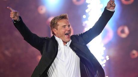Dieter Bohlen plant für seine Zukunft «Großes». Das ließ er seine Fans am Samstagabend auf Instagram wissen. Erstmals war er nicht in der Show DSDS zu sehen.