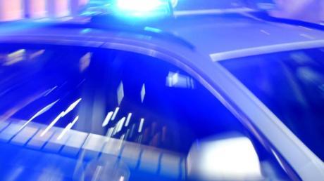 Die Polizei hat in Wittslingen eine Party gestoppt.