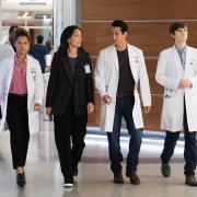 """""""The Good Doctor"""": Start, Folgen, Handlung, Besetzung und Trailer - hier die Infos zur Serie auf Sky."""