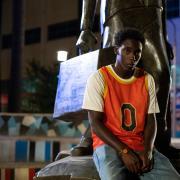 """Zero"": Start bei Netflix, Folgen, Handlung, Besetzung, Trailer. Unser Foto: Giuseppe Dave Seke als Omar alias ""Zero""."