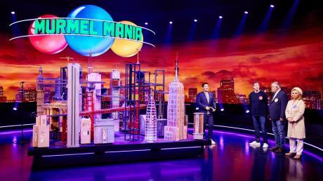 """""""Murmel Mania"""" ist derzeit bei RTL im TV zu sehen. Alles rund um Sendetermin, Sendezeit und Übertragung erfahren Sie hier."""