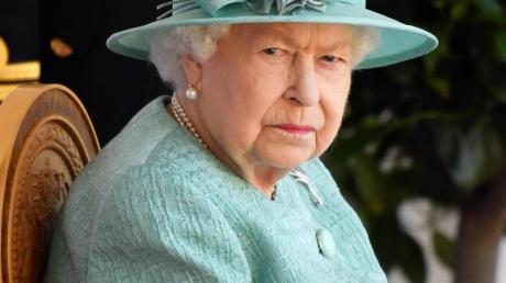 Königin Elizabeth II. - ein Geburtstag in aller Stille.