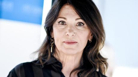Iris Berben: Die Werte Europas sind ein Bollwerk gegen Extremismus.