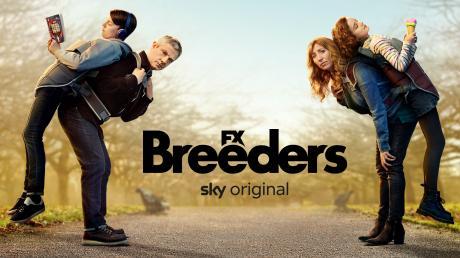 """""""Breeders"""", Staffel 2: Start, Handlung, Folgen, Besetzung, Trailer - alle Infos finden Sie hier."""