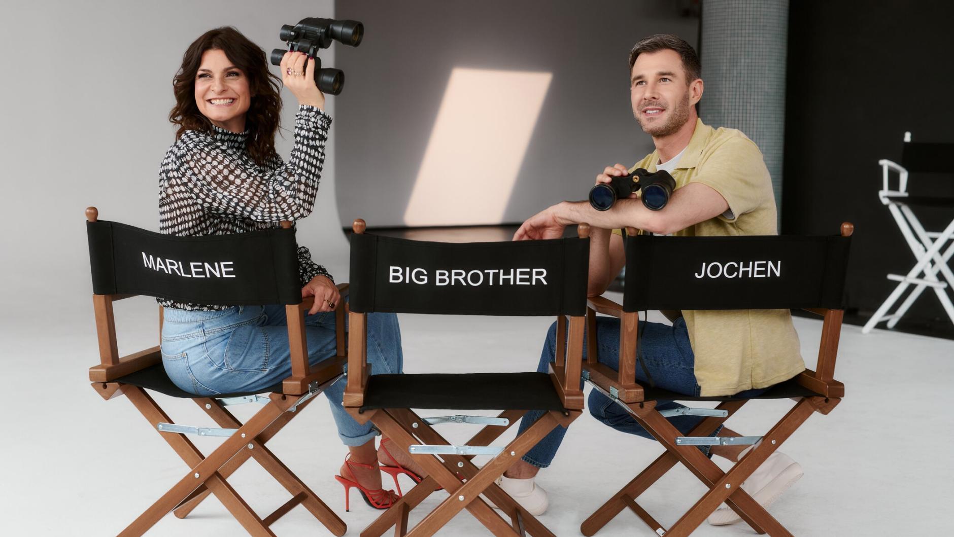 Promi Big Brother 2021: Übertragung im TV & Live-Stream