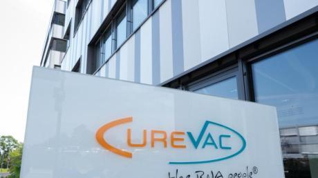 Der Impfstoff der Tübinger Firma Curevac erzielte bei Tests nicht genug Wirksamkeit.