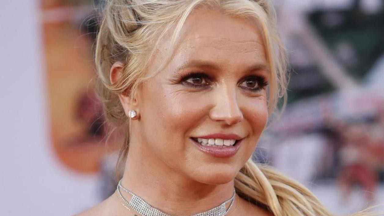 Nackt britney sex spears DAMN! Britney
