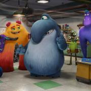 """""""Monster bei der Arbeit"""" startet im Sommer bei Disney+. Start, Handlung, Folgen, Besetzung - alle Infos gibt es hier."""