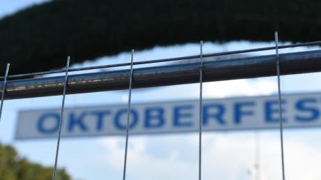 Das Oktoberfest in München fällt wegen der Covid-19-Pandemie in diesem Jahr zum zweiten Mal aus.