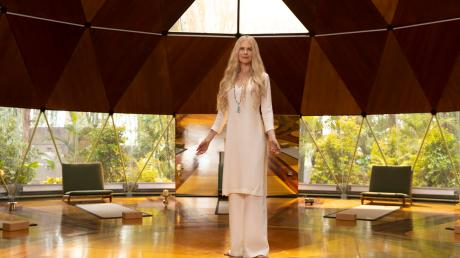 """Nicole Kidmann spielt die Hauptrolle der Masha Dmitrichenko in """"Nine Perfect Strangers""""."""