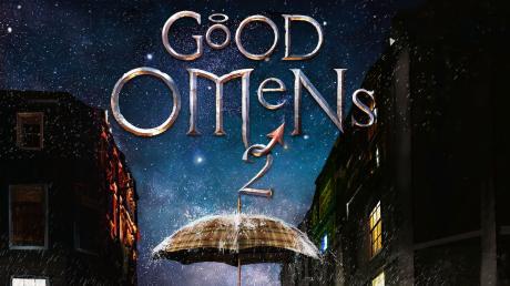"""""""Good Omens """", Staffel 2 bei Amazon Prime Video: Wir informieren Sie hier über Start, Handlung und die Besetzung der Serie."""