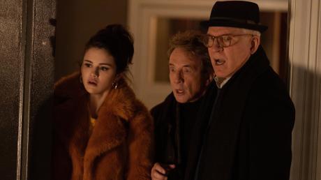 """Only Murders In The Building"": Besetzung, Start, Handlung, Trailer - hier die Infos."