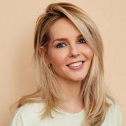 """Chantal Janzen sitzt in der Jury von """"Das Supertalent"""" 2021."""