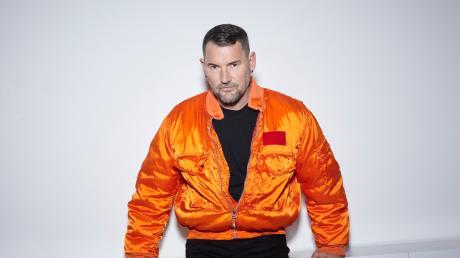 """Michael Michalsky sitzt in der Jury von """"Das Supertalent"""" 2021."""