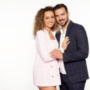 """""""Sommerhaus der Stars"""" 2021 - Wer ist das Promi-Paar Samira Cilingir und Yasin Cilingir?"""