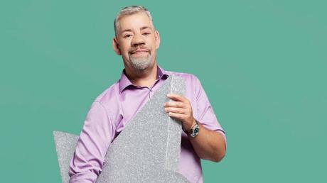 """""""Promi Big Brother"""" 2021 - Wer ist Uwe Abel? Alter, Beruf - alle Infos hier im Porträt."""