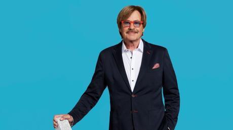 """Promi Big Brother"" 2021 - Wer ist Jörg Draeger? Alter, Beruf - alle Infos hier im Porträt."