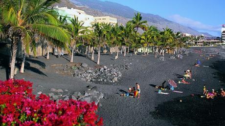 Spektakulär und wunderschön: die Insel La Palma.