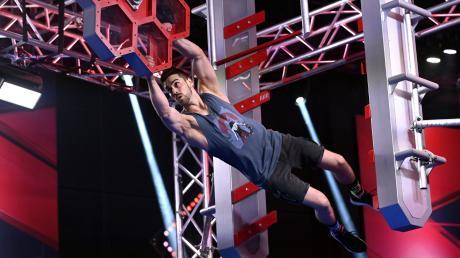 """Staffel 6 von """"Ninja Warrior Germany"""" geht im Oktober bei RTL an den Start. Holen Sie sich hier alle Infos zur Sendung."""