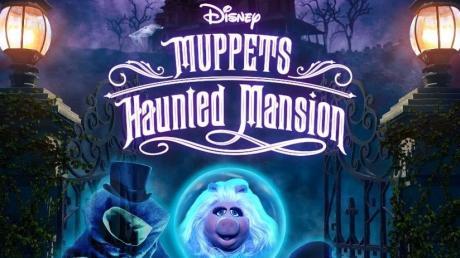 """""""Muppets Haunted Mansion"""" läuft bei Disney Plus. Holen Sie sich hier alle Infos zu Start, Besetzung, Trailer und Handlung."""