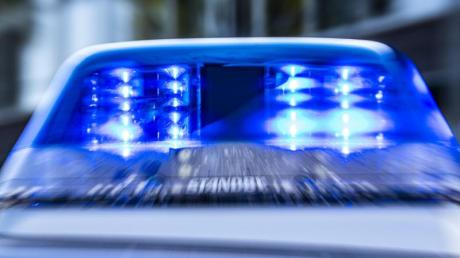Die Polizei in Ingolstadt hat einen mutmaßlichen Brandstifter gefasst.