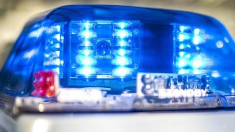 Die Polizei hat einen Verdächtigen nach einem Überfall auf eine Ulmer Tankstelle schnell gefasst.