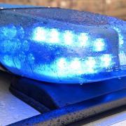 Die Polizei berichtet von einem Vorfall an einer Sendener Schule.