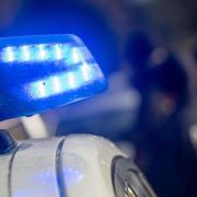 Viel Alkohol im Blut hatte ein 18-Jähriger, den die Polizei in Zusmarshausen mit seinem Auto gestoppt hatte.