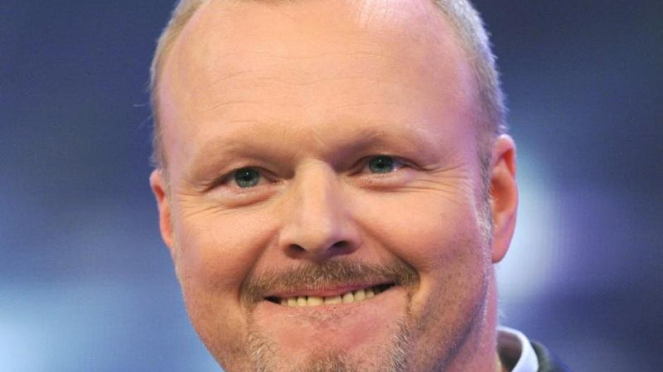Tv Kanzler Duell Raab Ist Für Steinbrück Nun Doch Als Moderator