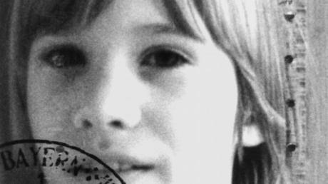Porträt der entführten und getöteten 11-jährigen Ursula Herrmann. Das Urteil gegen ihren Entführer ist nun rechtskräftig.